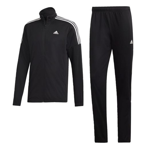 adidas Performance Trainingsanzug »Team Sport Trainingsanzug«