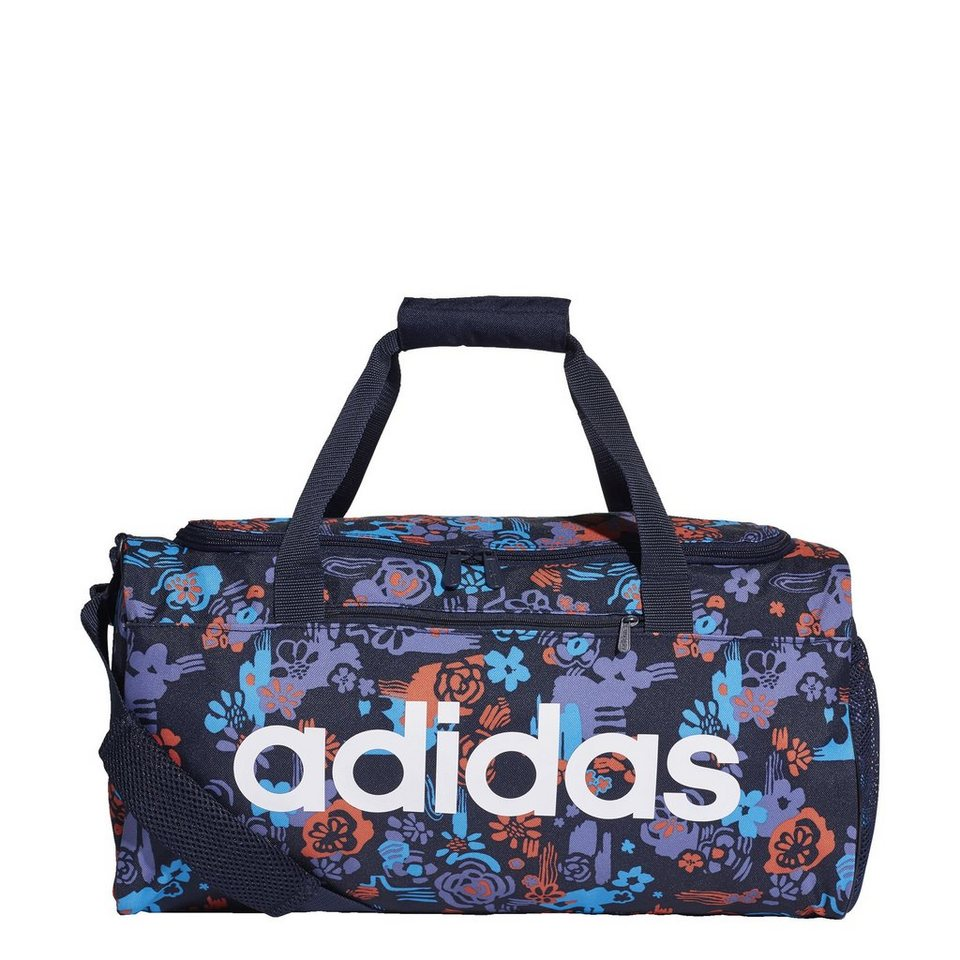 0203d37b32c30 adidas Performance Sporttasche »Linear Core Graphic Duffelbag S ...