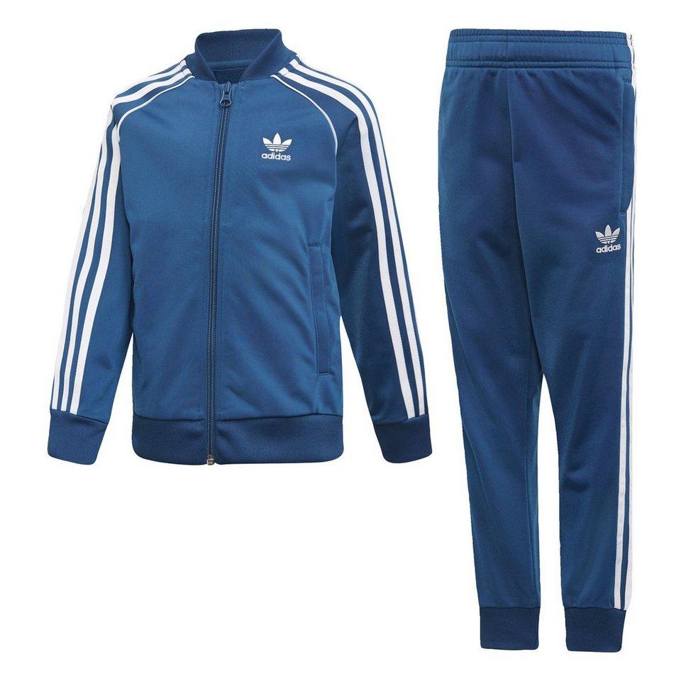 100% authentic buy popular reasonably priced adidas Originals Trainingsanzug »SST Trainingsanzug«, adicolor online  kaufen | OTTO
