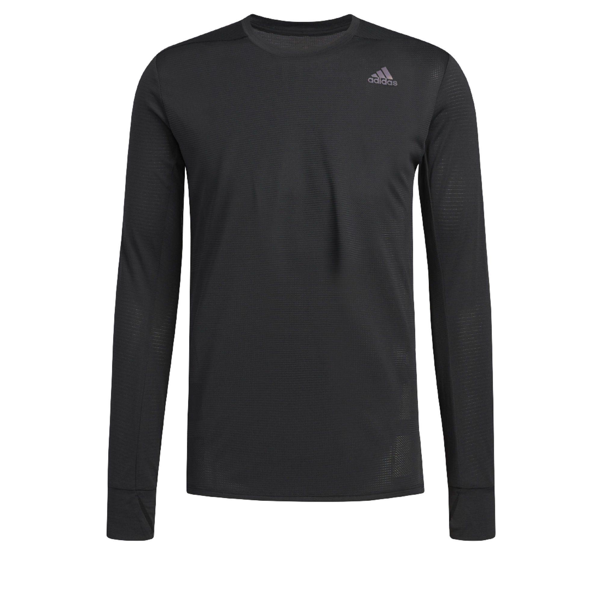 adidas Performance Langarmshirt »Supernova«, Regulär geschnitten online kaufen   OTTO