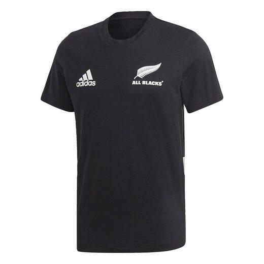 adidas Performance T-Shirt »All Blacks T-Shirt«