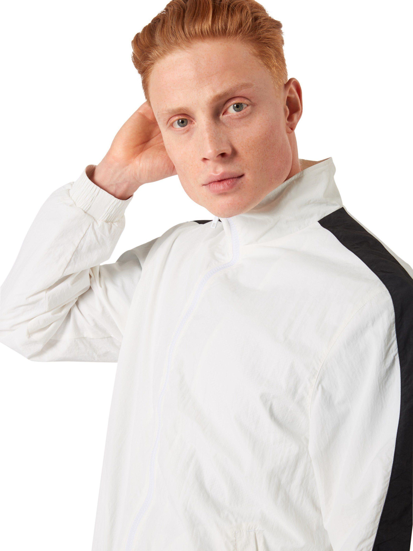 Sleeve »striped Track Classics Kurzjacke Online Jacket« Kaufen Urban Crinkle wOyvN8n0m