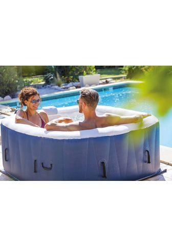 INFINITE SPA Rinkinys: Whirlpool BxLxH: 154x154x65 ...