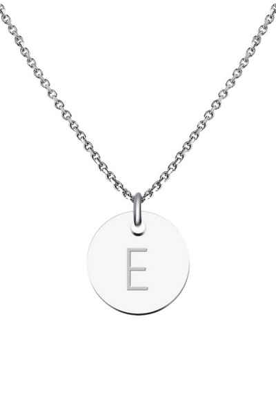 GOOD.designs Halsband »Edelstahl Halskette E«