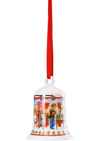 HUTSCHENREUTHER Pakabinama dekoracija »Weihnachtsmarkt...