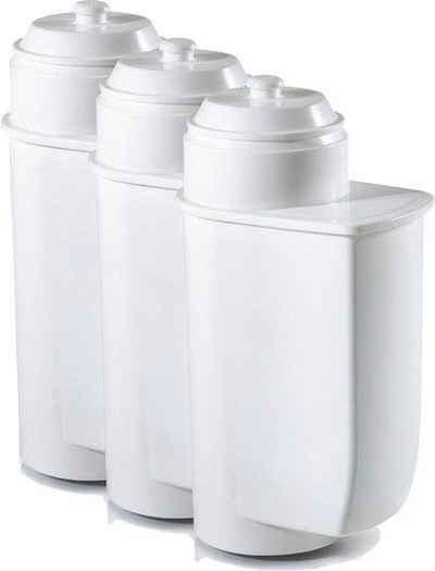 BOSCH Wasserfilter BRITA Intenza TCZ7033, Zubehör für Kaffeevollautomaten der Vero Serie und Einbauvollautomaten