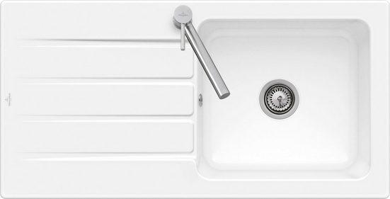 Villeroy & Boch Einbauwaschbecken »Architectura 60«, 100 cm breit