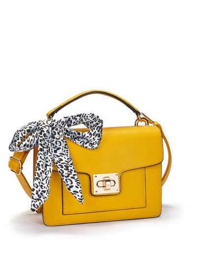e70ba67dbb45f Handtasche in gelb online kaufen