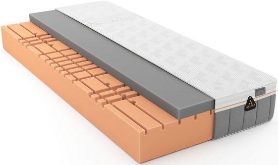 Gelschaummatratze »GELTEX® Quantum Touch 260«, Schlaraffia, 26 cm hoch, Raumgewicht: 45
