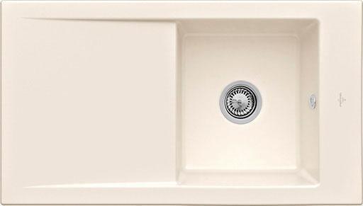 Villeroy & Boch Einbauspüle »Timeline 50« mit Abtropffläche, 90 cm breit   Küche und Esszimmer > Spülen > Einbauspülen   Villeroy & Boch