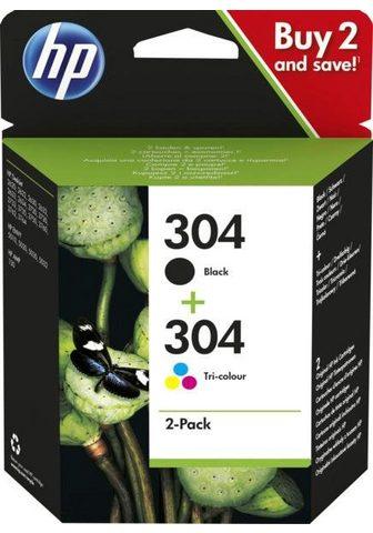 » 304 Druckerpatrone Multipack&l...
