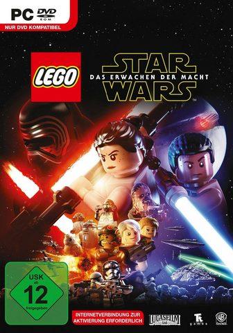 WARNER GAMES Lego Star Wars: Das Erwachen der Macht...