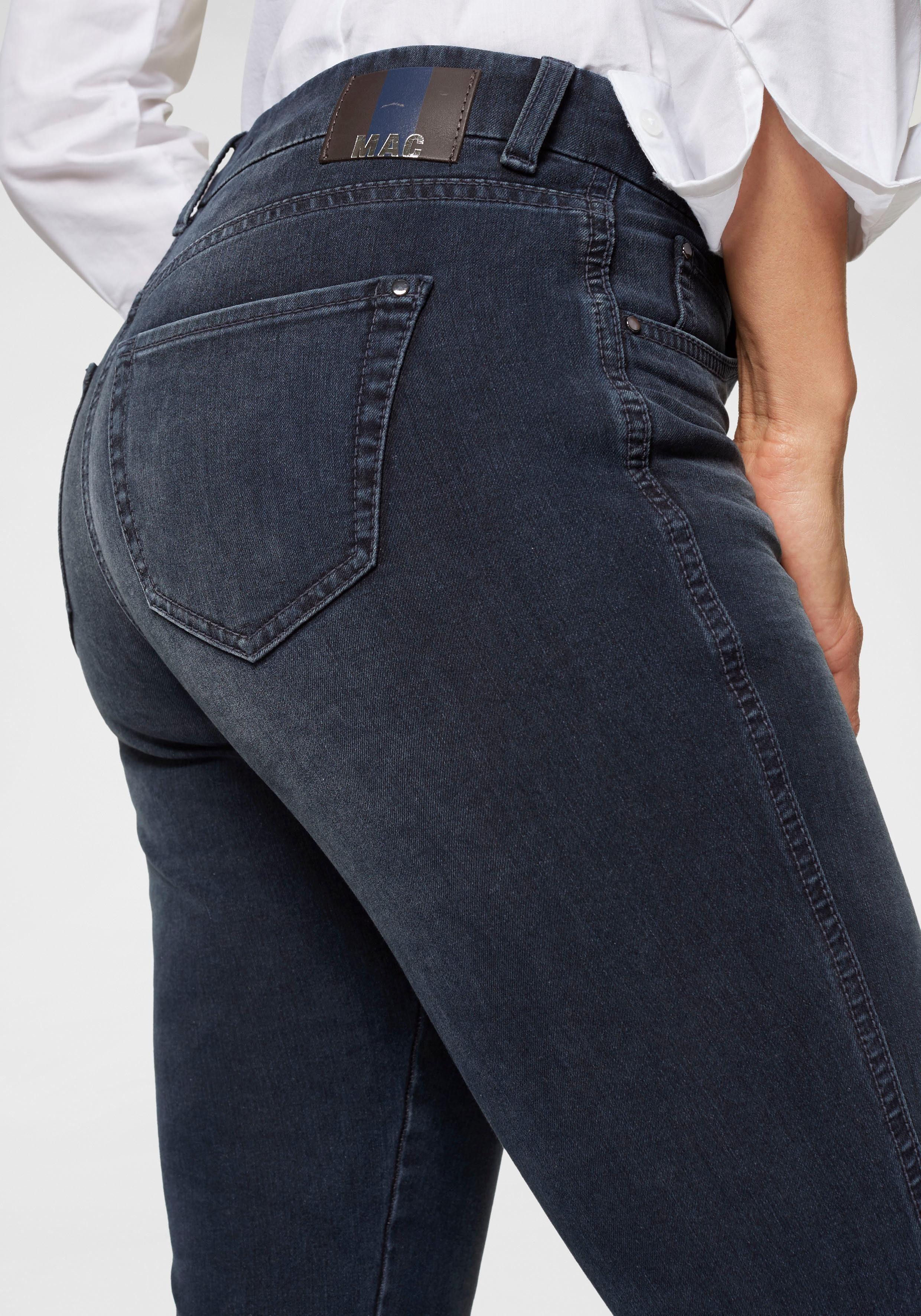 Form Bootcut Neue Bootcut »slim Modernem Kaufen Online In Mac jeans boot« myn80wvNO