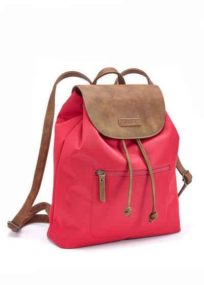 5000ebda50f7b Rucksack in rot online kaufen