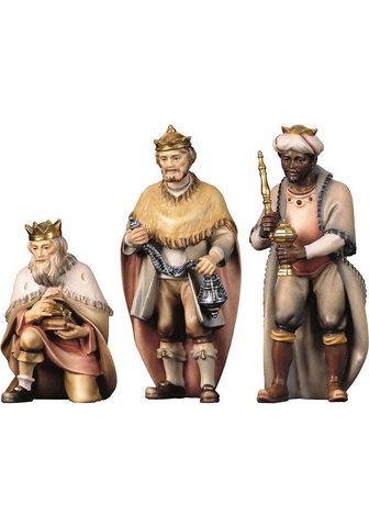ULPE WOODART Krippenfigur »Hl. Drei Könige« (Rinkin...