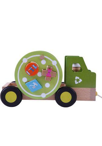 EVEREARTH ® Žaislinė mašinėlė