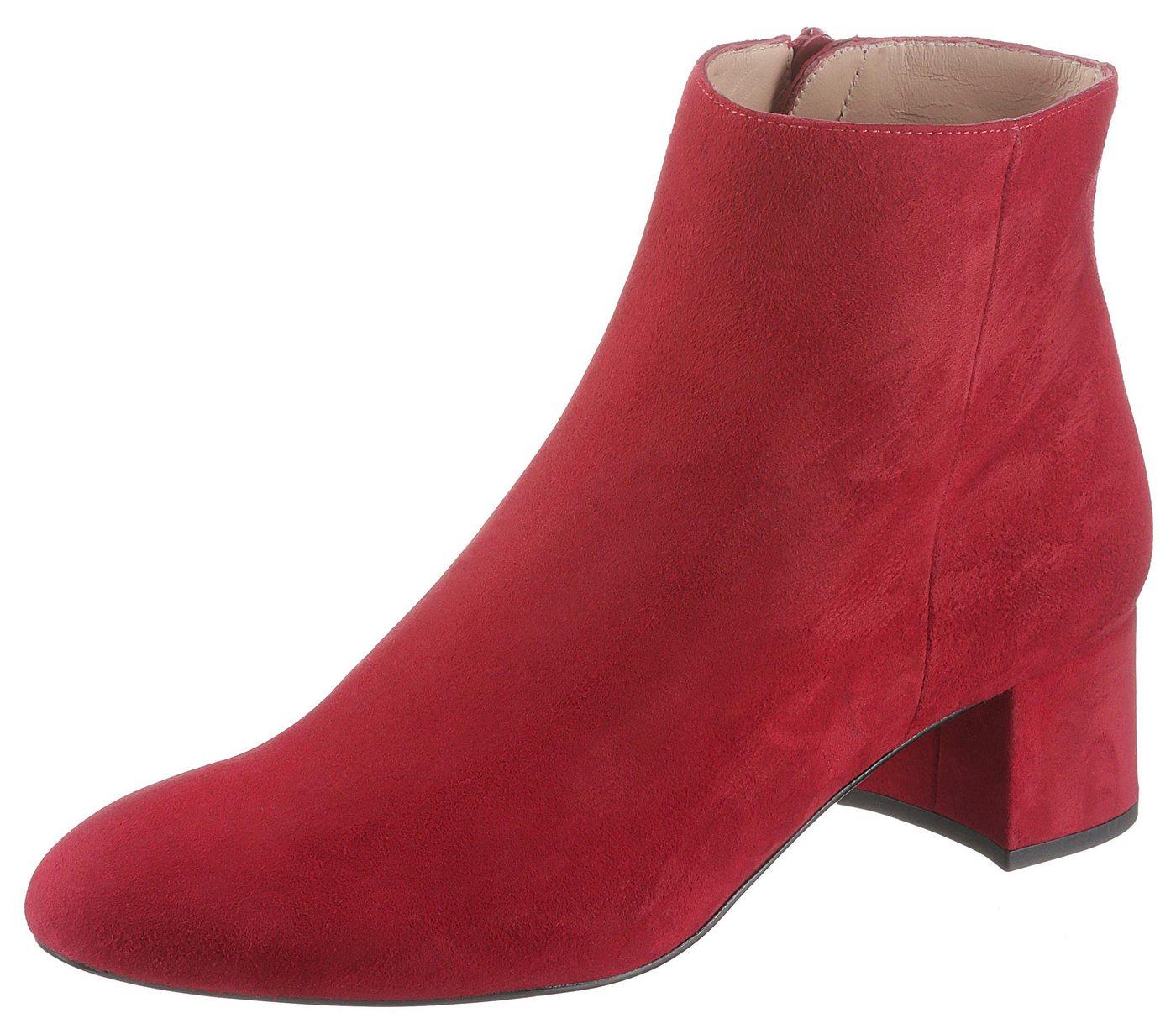 unisa -  »Levi« Ankleboots im schlichten Look