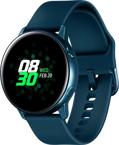 Samsung Galaxy Active SM-R500 Watch (2,8 cm/1,1 Zoll, Tizen OS)
