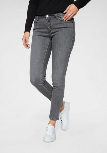 Replay Skinny-fit-Jeans »STELLA« aus super softer Jeggingsqualität