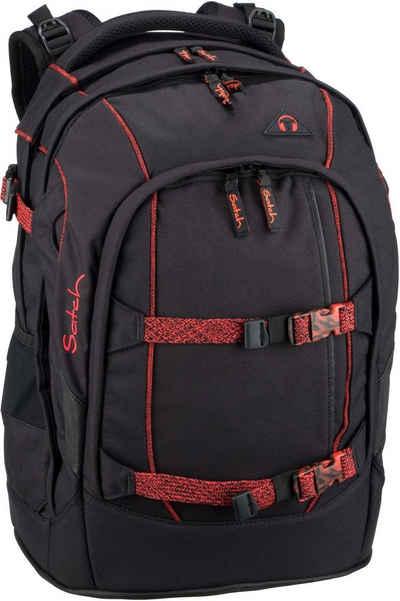 147fd5febf637 Schultaschen in schwarz online kaufen