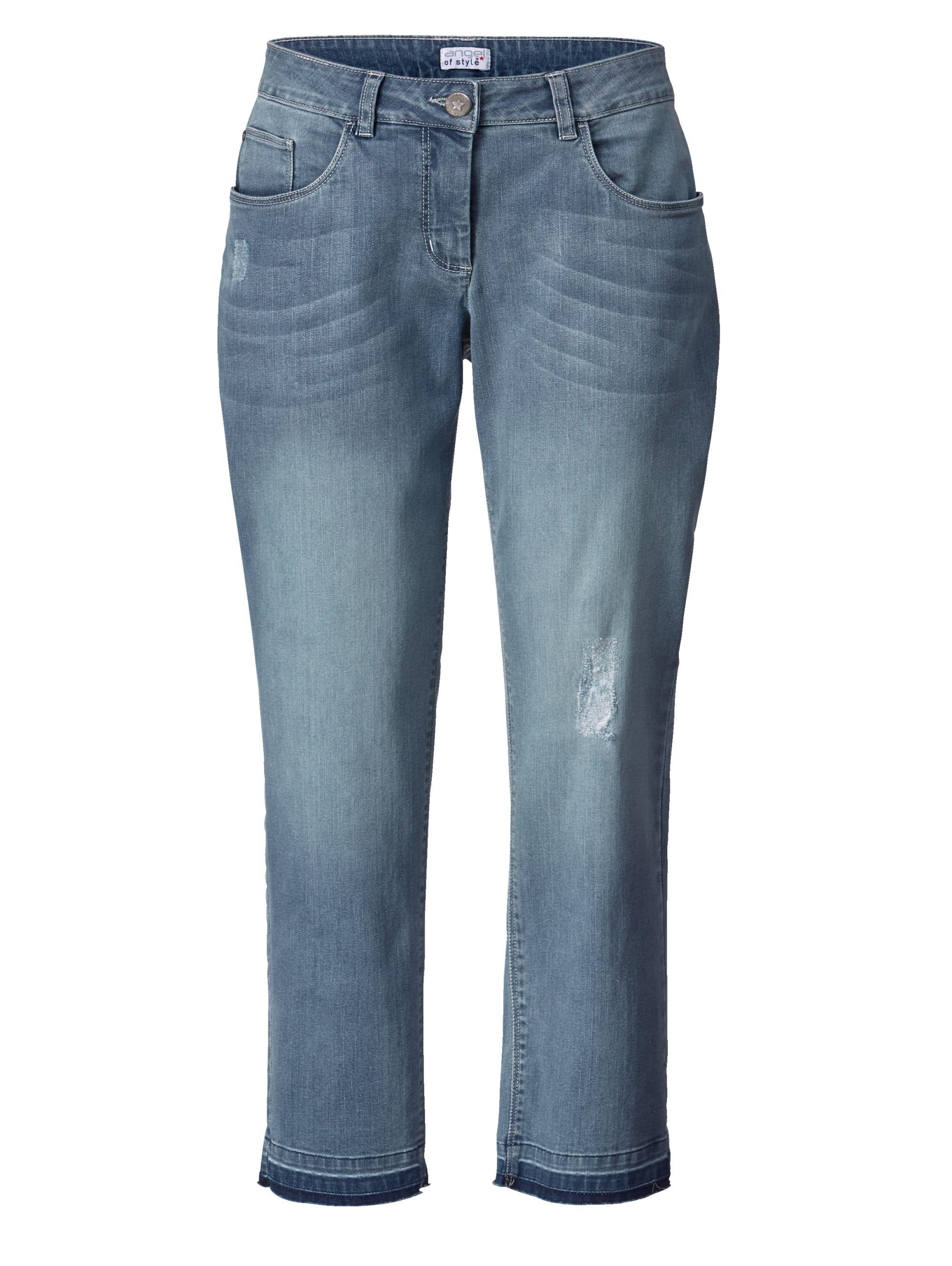 Kaufen Slim Knöchellang Of Online Style Angel Fit Size Jeans By Happy SGqVMpLUz