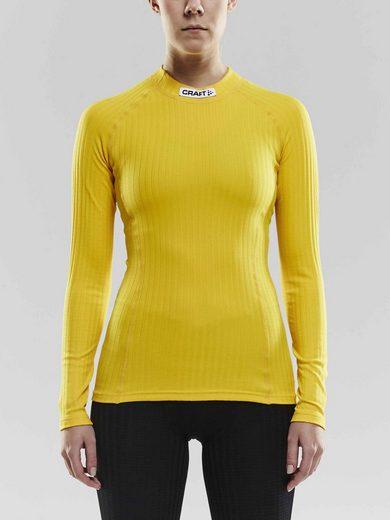 Craft Thermounterhemd »Baselayer CN LS Women« (1 Stück)