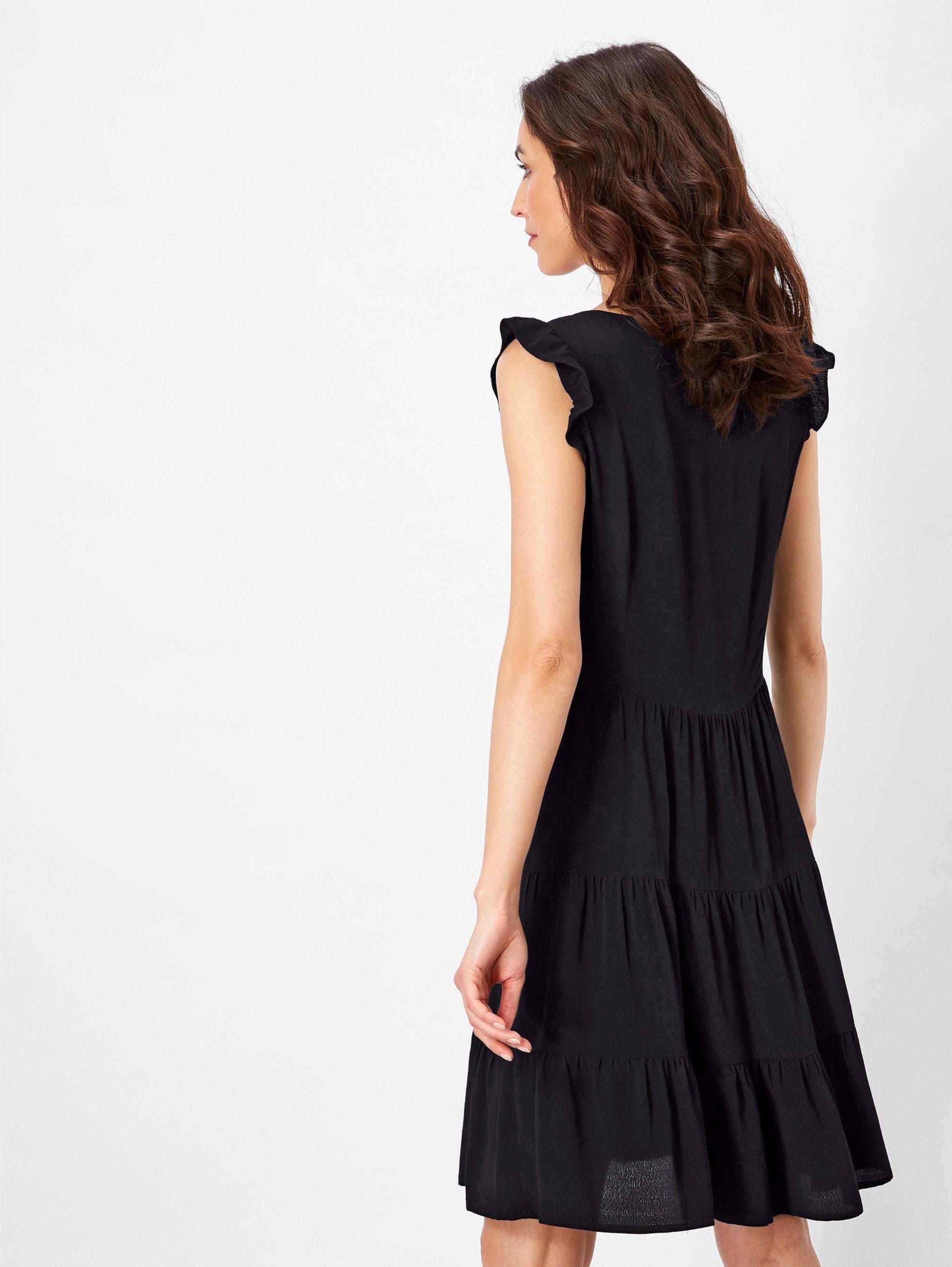 Kaufen Online Mit Odeon Kleid Volants UzMVpS