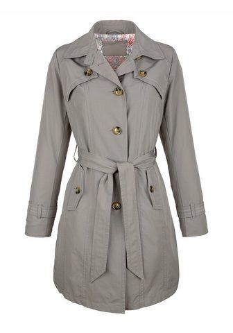 MONA Rudeninis paltas