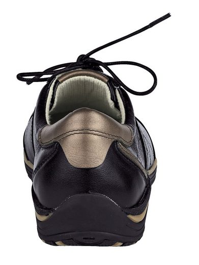 Naturläufer Schnürschuh aus weichem Leder kaufen