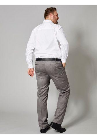 MEN PLUS BY HAPPY SIZE Kostiuminės kelnės