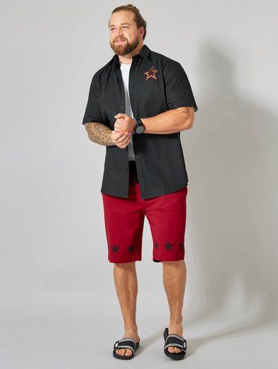 Men Plus by Happy Size Kurzarmhemd