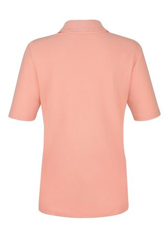 PAOLA Polo marškinėliai in grynos Baumwollqu...