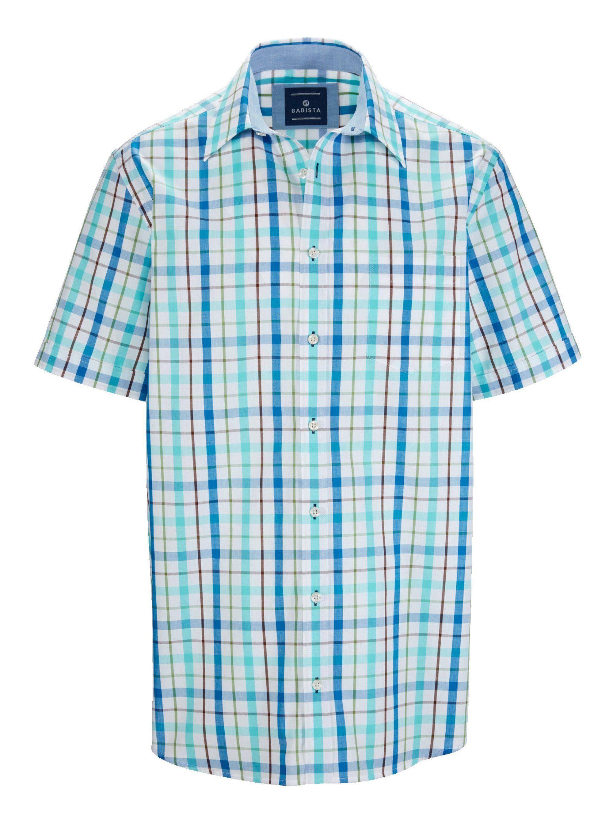 Babista Hemd mit sommerlichem Karomuster, Reine Baumwolle online kaufen | OTTO