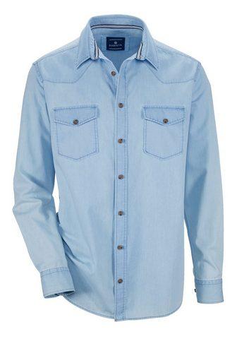 BABISTA Džinsiniai marškinėliai su minkštas ra...