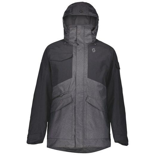 Scott Funktionsjacke »SCOTT Ultimate Dryo Jacke Skijacke«