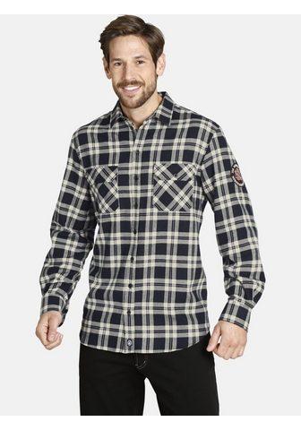 JAN VANDERSTORM Flaneliniai marškiniai »LORANG«