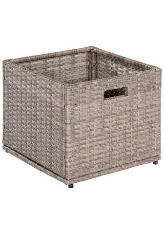 MERXX Dėžė pagalvėlėms »Unterschiebbox klein...