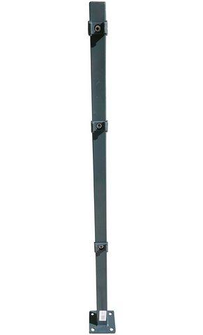 PEDDY SHIELD Tvoros stulpas 4x4x110 cm dėl Ein- ir ...