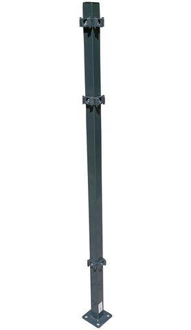 PEDDY SHIELD Stulpas 4x4x90 cm dėl Ein- ir metalinė...