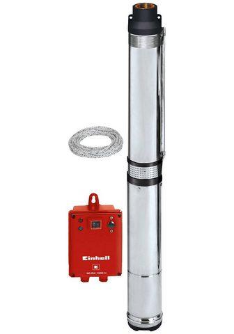 EINHELL Gilių šulinių siurblys »GC-DW 1300 N« ...
