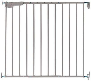 DOLLE Schutzgitter »Lars«, für Treppen und Durchgänge, BxH: 74,4-113 x 68 cm