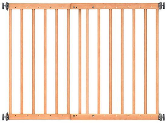 DOLLE Schutzgitter »Svea«, für Treppen und Durchgänge, BxH: 61-101,7 x 70 cm
