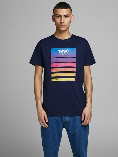 Jack & Jones Blockprint T-Shirt