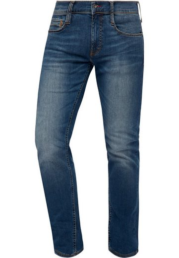 MUSTANG Stretch-Jeans »Oregon Tapered«