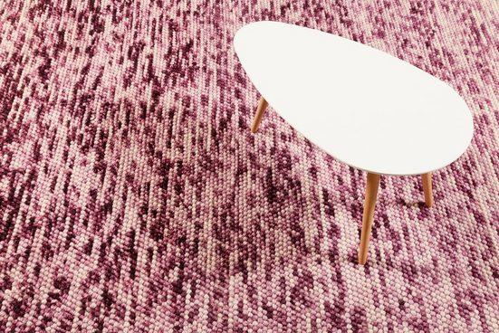 Teppich »Lauren Kelim«  Esprit  rechteckig  Höhe 15 mm