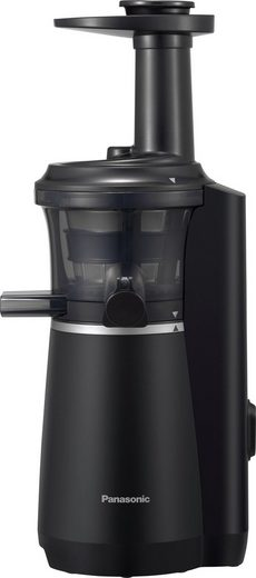 Panasonic Slow Juicer MJ-L501KXE, 150 W