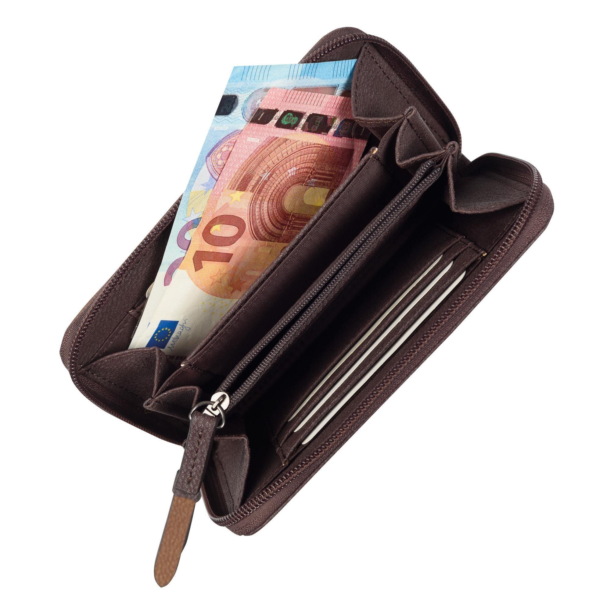 Geldbörse Kaufen Stripes«In Trendiger Tom Farbkombi »miri Online Tailor dQrsht