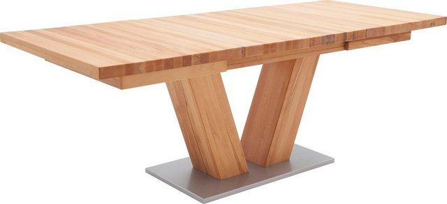 Tische - MCA furniture Säulen Esstisch »Managua«  - Onlineshop OTTO