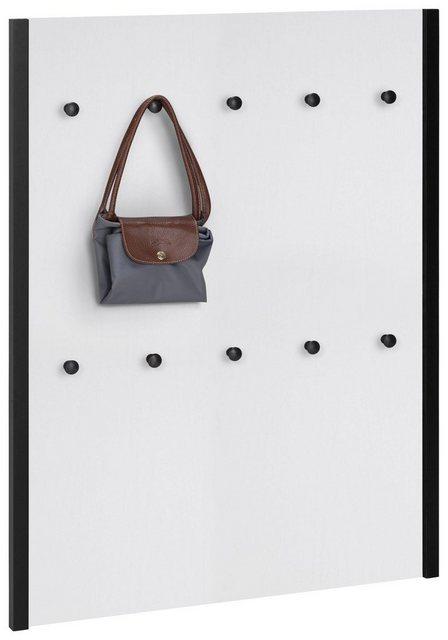 Garderobenleisten und Haken - Garderobenpaneel »Chris«  - Onlineshop OTTO