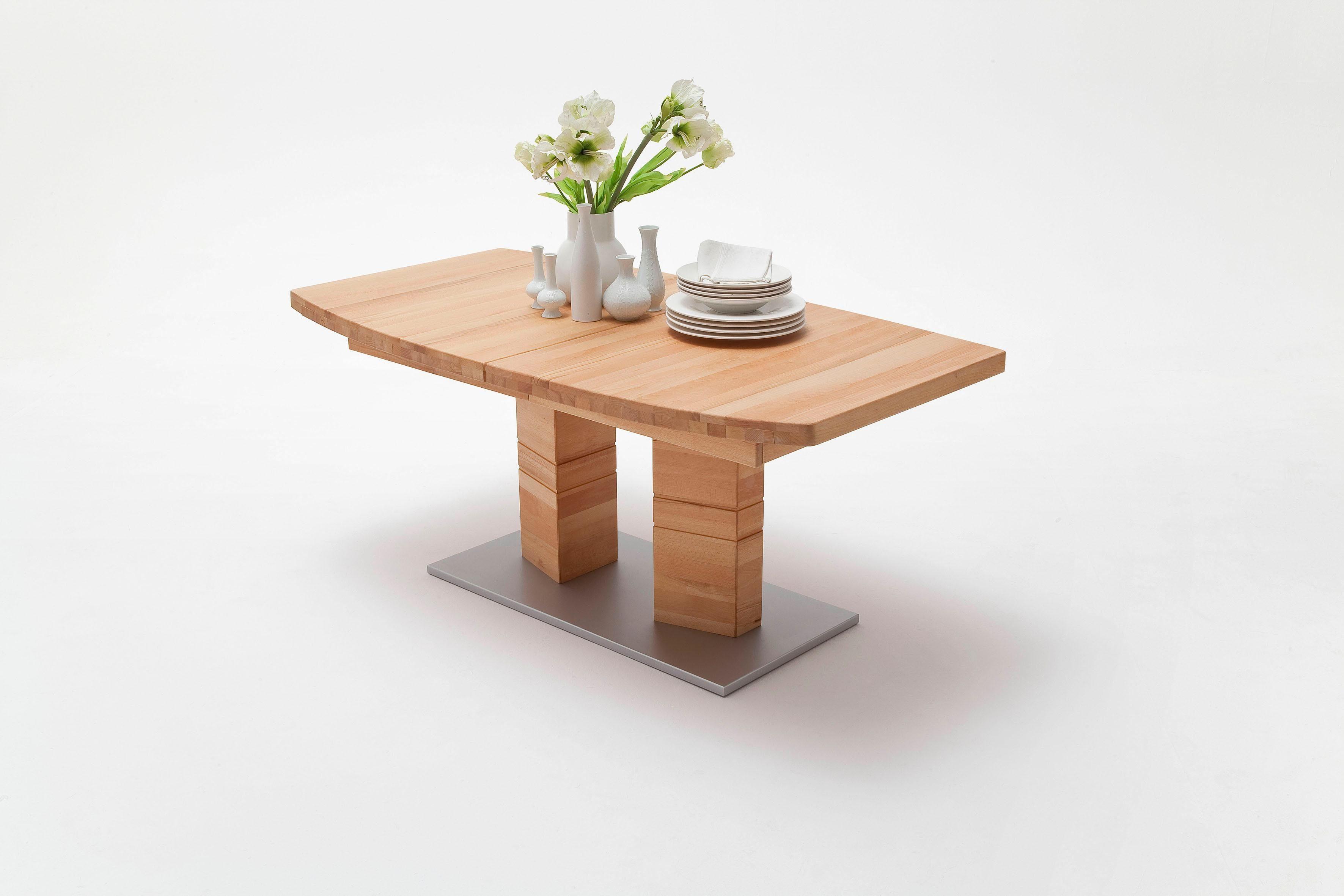 MCA furniture Säulen Esstisch »Cuneo«, 2 Jahre Hersteller Garantie online kaufen | OTTO